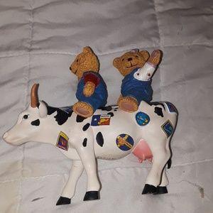 Cow parade #7743